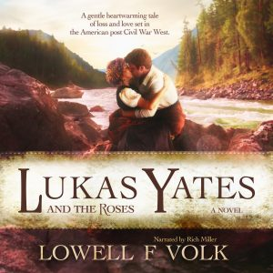 Lukas Yates and the Roses