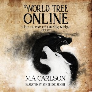 World Tree Online Book One: The Curse of Hurlig Ridge