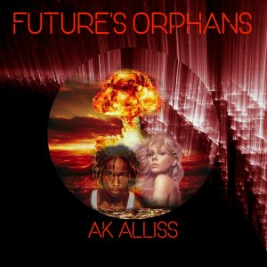 Future's Orphans Ouroboros Cycle Series, Book 2