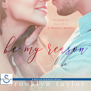 Be My Reason audiobook